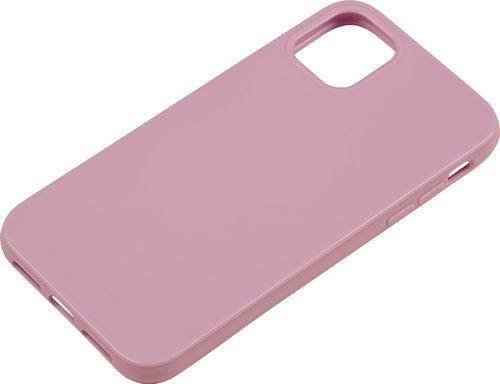 iPhone 11 Silicon back Cover lavendel